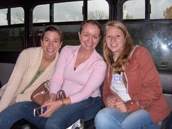 Highlight for Album: PTOS Wine Tour October 20, 2006