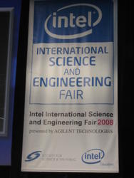 Highlight for Album: ISEF 2008