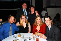 Highlight for Album: Dinner Dance at Caryle Club